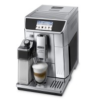 Кофемашина Delonghi PrimaDonna Elite ECAM 650.85 MS