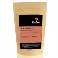 Кофе в зернах Colombia Excelso  (250г)